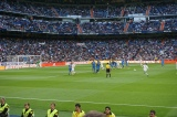 Eurotrip. Madrid. Ins and outs of Estadio Santiago Bernabéu
